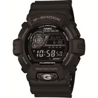 Herren Casio G-Shock Alarm Chronograph Watch GR-8900A-1ER