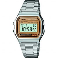 unisexe Casio Classic Watch A158WEA-9EF