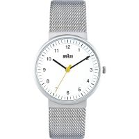 Ladies Braun BN0031 Classic Watch BN0031WHSLMHL