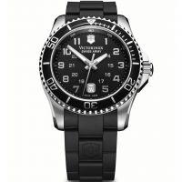 Herren Victorinox Schweizer Militär Maverick GS Uhr