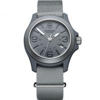 Herren Victorinox Swiss Army Original Watch 241515