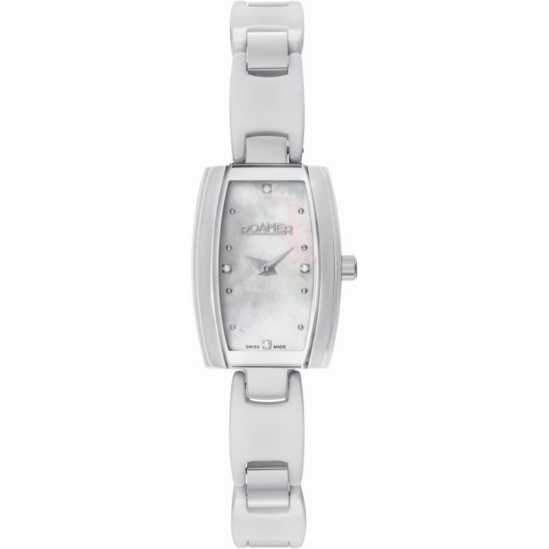 Ladies Roamer Ceraline Bijoux Box Set Watch