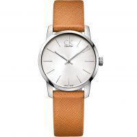 femme Calvin Klein City Watch K2G23120