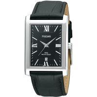 Herren Pulsar Watch PXDB71X1