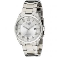 Herren Accurist Pure Precision Classic Collection Watch MB916S