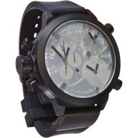 Mens Welder The Bold K29 53mm Chronograph Watch K29-8000