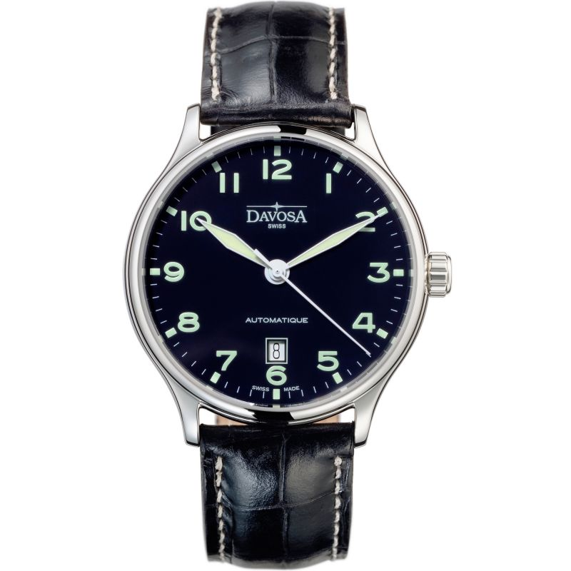 Mens Davosa Classic Automatic Watch