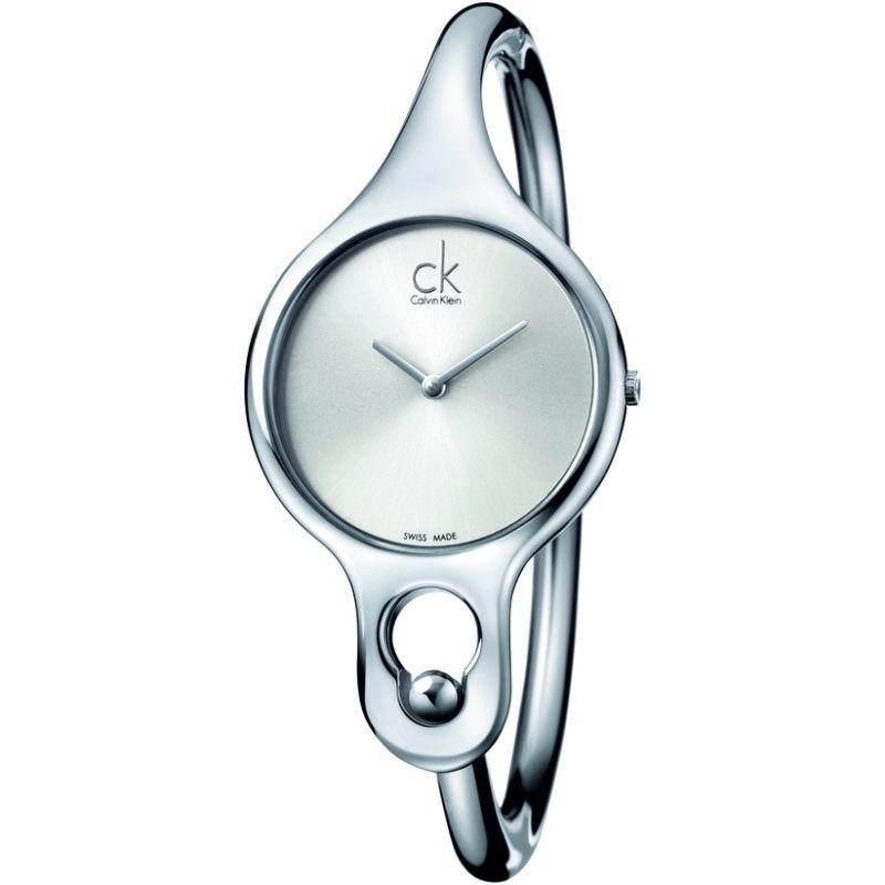 Ladies Calvin Klein Air Small Bangle Watch