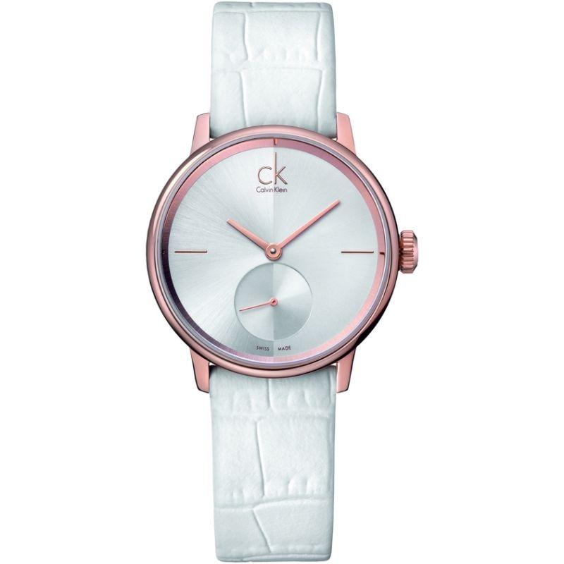 Ladies Calvin Klein Accent Watch