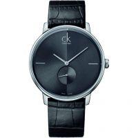 Unisex Calvin Klein Accent Watch K2Y211C3