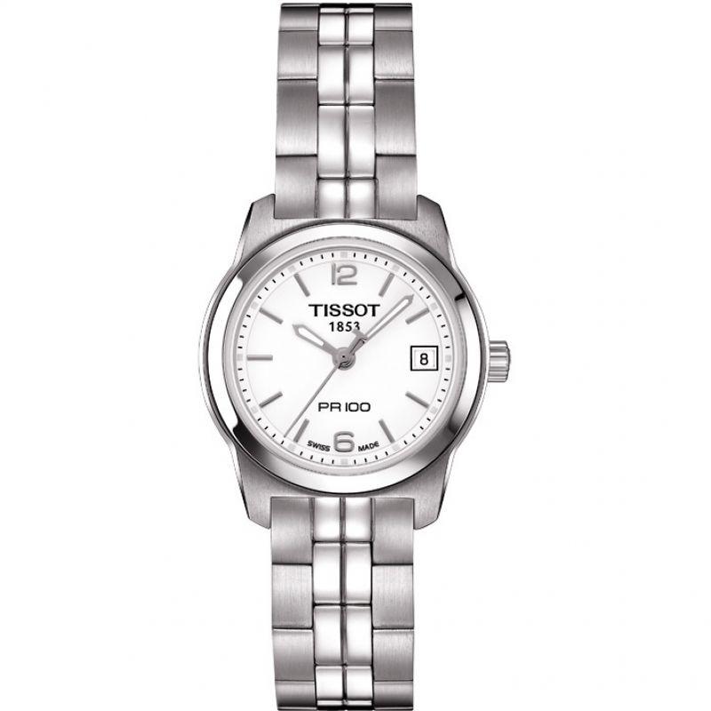 Ladies Tissot PR100 Watch
