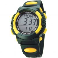 Orologio da Uomo Lifemax Digital Atomic Talking 429