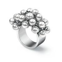 femme Swatch Bijoux Love Explosion Ring Size R 1/2 Watch JRW014-9