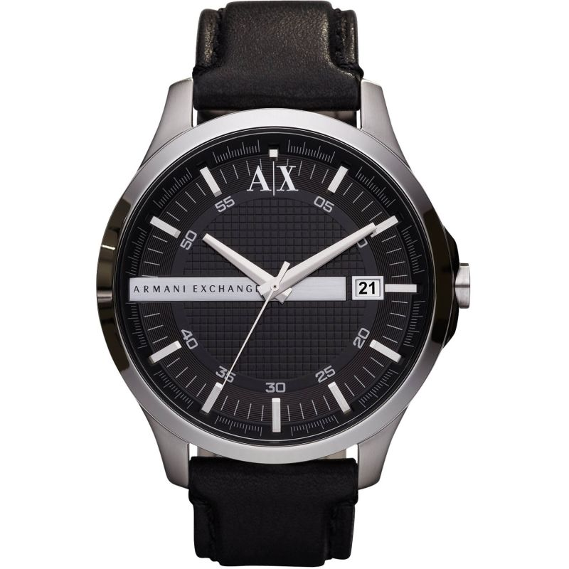 Herren Armani Exchange Watch AX2101