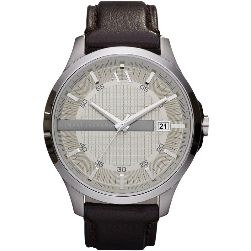 Mens Armani Exchange Watch AX2100
