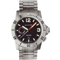 Mens Glycine Lagunare Auto Automatic Watch 3899.19-MB