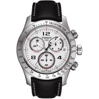homme Tissot V8 Chronograph Watch T0394171603702