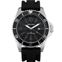 Mens Holler Harthon Black Watch