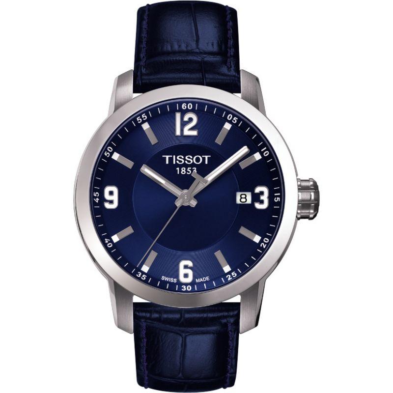 Mens Tissot PRC200 Watch