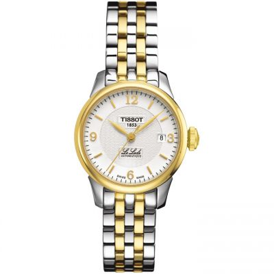 Ladies Tissot Le Locle Automatic Watch T41218334