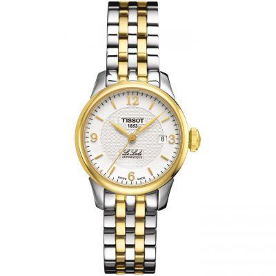 Ladies Tissot Le Locle Automatic Watch T41218334