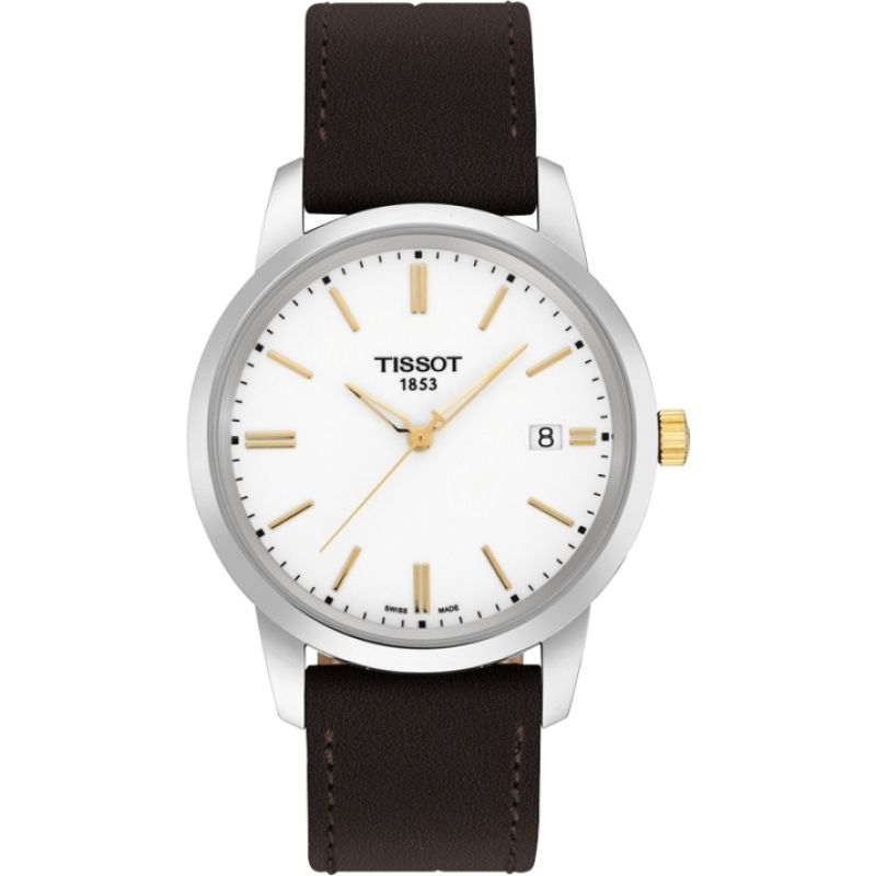 Mens Tissot Classic Dream Watch