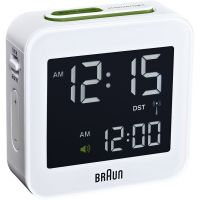 Orologio da Orologio da Braun Clocks Travel Clock BNC008WH-RC