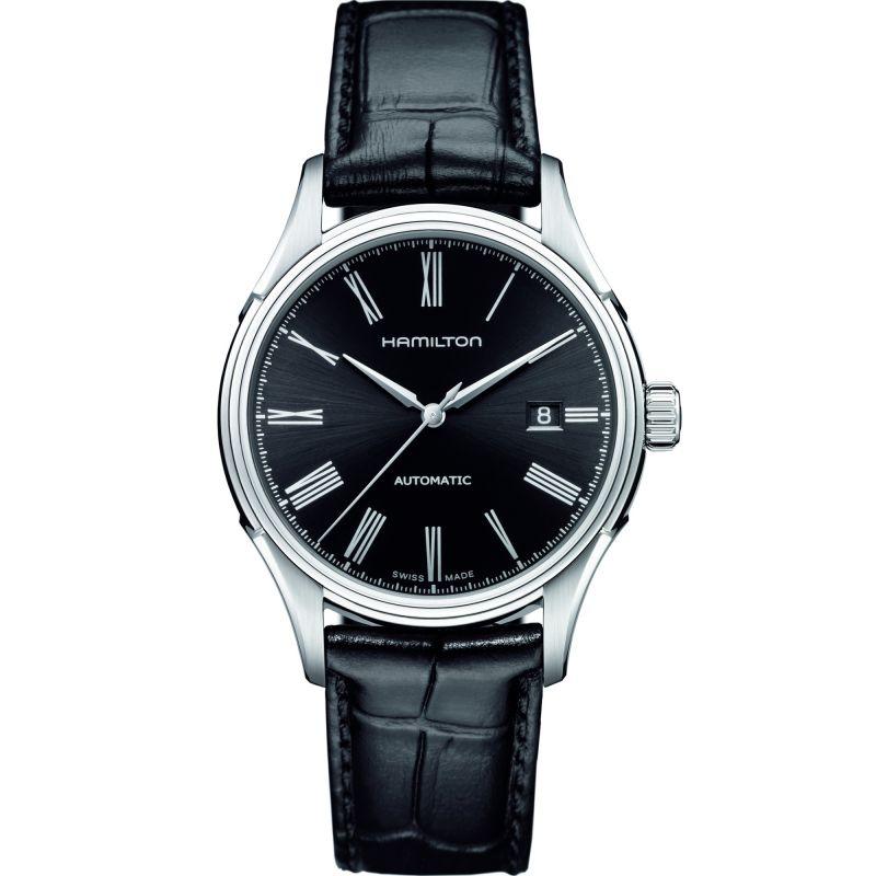 Mens Hamilton Valiant Automatic Watch