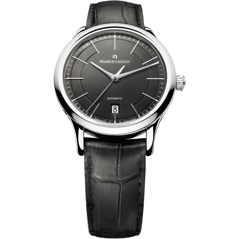 Mens Maurice Lacroix Les Classiques Date Automatic Watch