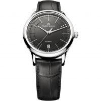 homme Maurice Lacroix Les Classiques Date Watch LC6017-SS001-330-1