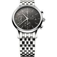 Herren Maurice Lacroix Les Classiques Chronograph Watch LC6058-SS002-330-1