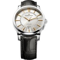 homme Maurice Lacroix Pontos Date Watch PT6148-SS001-131-1