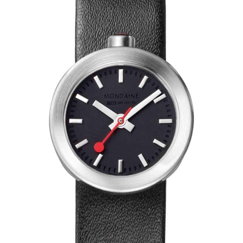 Ladies Mondaine Swiss Railways Aura Watch