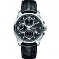 Herren Hamilton Jazzmaster Chronograph Watch H32596731