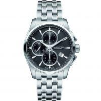 Herren Hamilton Jazzmaster Chronograph Watch H32596131