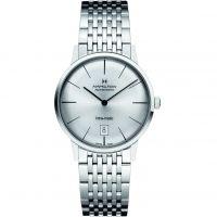 Herren Hamilton Intra-Matic 38mm Watch H38455151