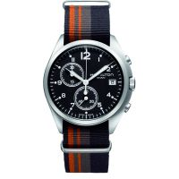 Herren Hamilton Khaki Pilot Pioneer Chronograph Watch H76552933