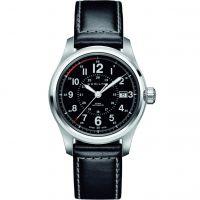 Herren Hamilton Khaki Field 40mm Watch H70595733
