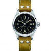 Herren Hamilton Khaki Field 40mm Watch H70595593