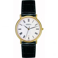 Mens Michel Herbelin Citadines Watch