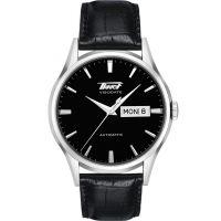 Herren Tissot Visodate Watch T0194301605101