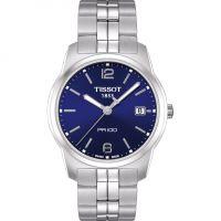 Herren Tissot PR100 Watch T0494101104701