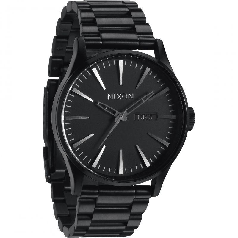 Herren Nixon The Sentry SS Watch A356-001