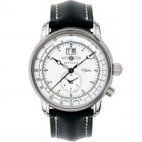 Mens Zeppelin 100 Jahre Watch