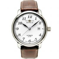 Herren Zeppelin LZ127 Automatik Uhr