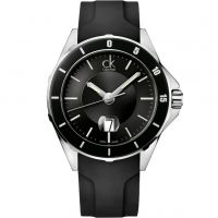 homme Calvin Klein Play Watch K2W21XD1