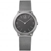 homme Calvin Klein Minimal Watch K3M52154