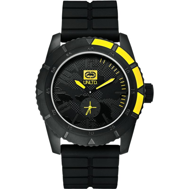Mens UNLTD The EMX Watch E13541G1