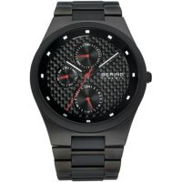 Mens Bering Ceramic Watch
