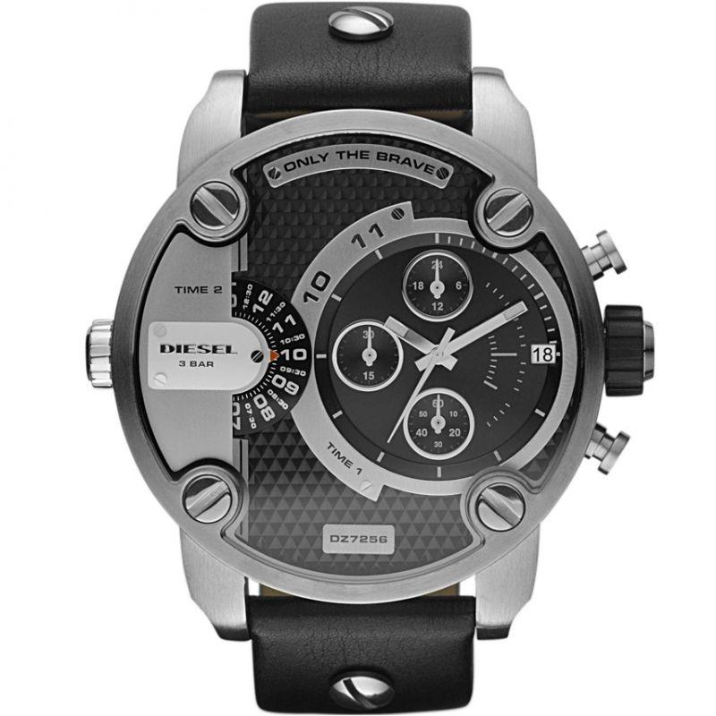 Herren Diesel The Daddies Chronograph Watch DZ7256